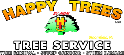 Happy Trees - Tree Service
